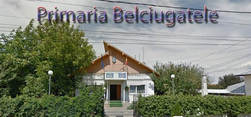 Primaria Belciugatele - poza